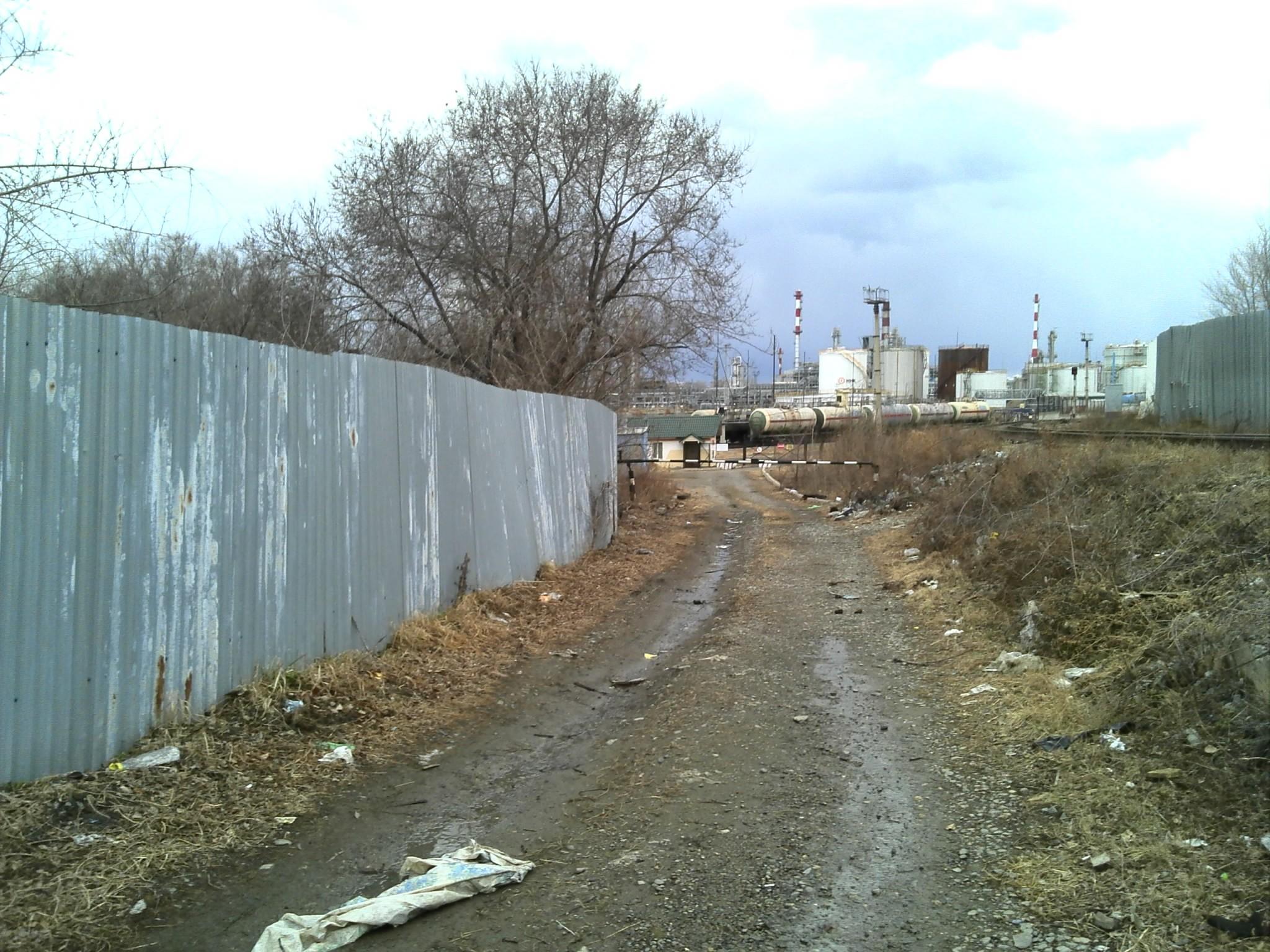 Причину неприятного запаха в Хабаровске до сих пор не нашли