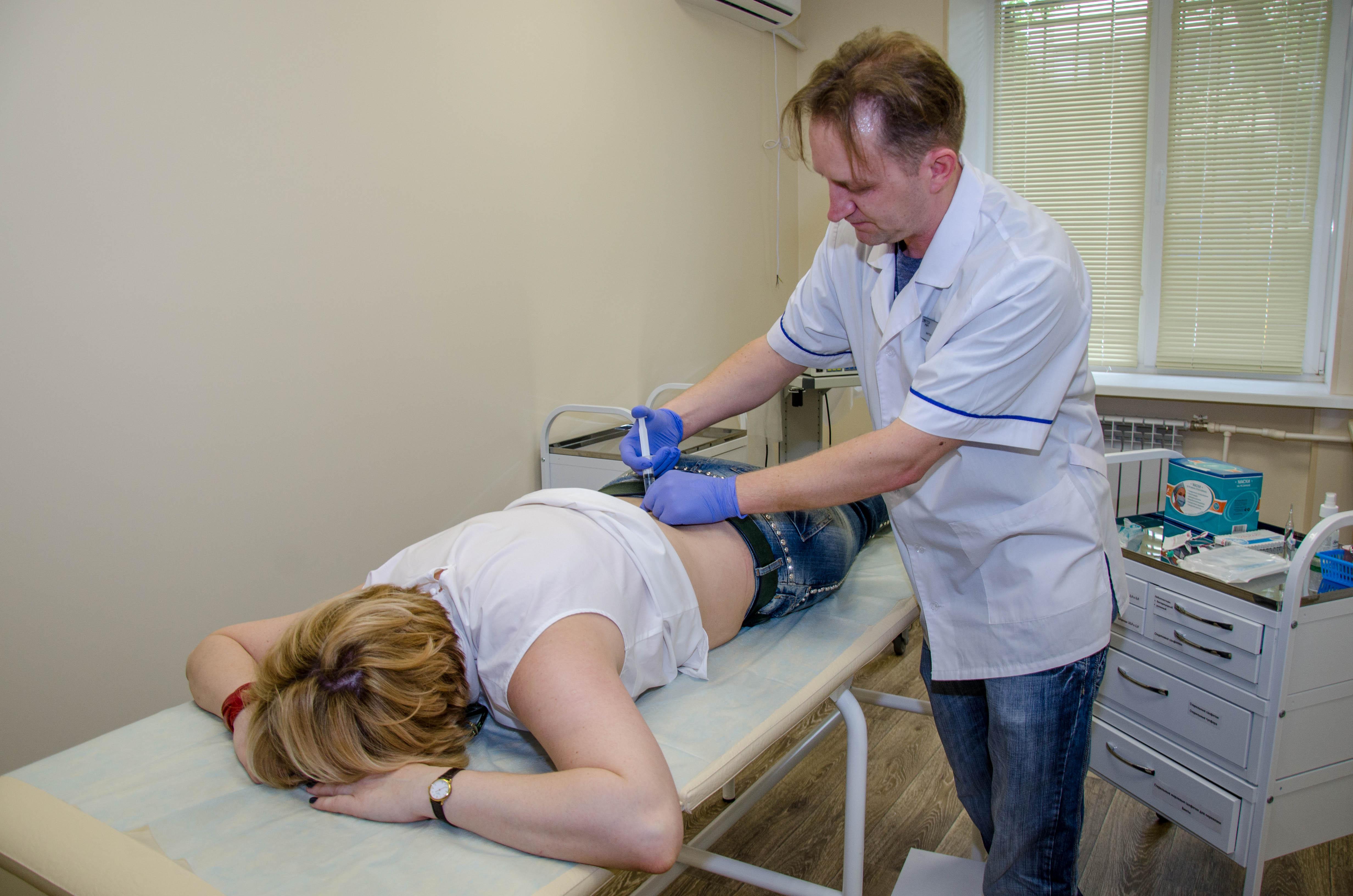 Детская поликлиника белгородская 4а
