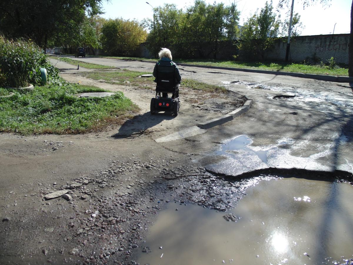 «Доступная среда» подешевела на 28 миллионов рублей