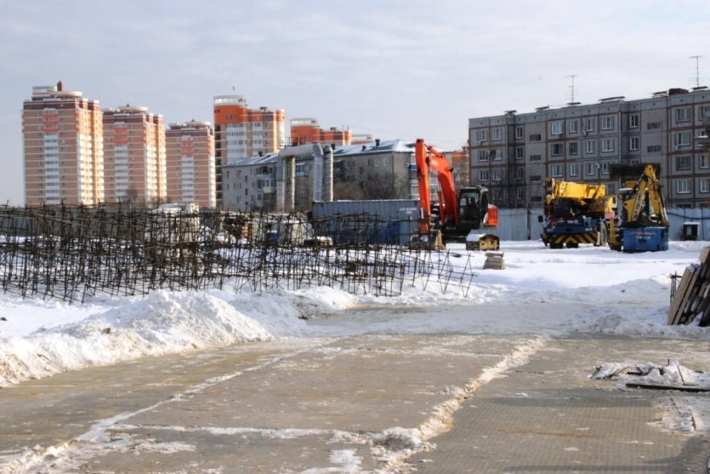 хабаровск 159 лет результаты