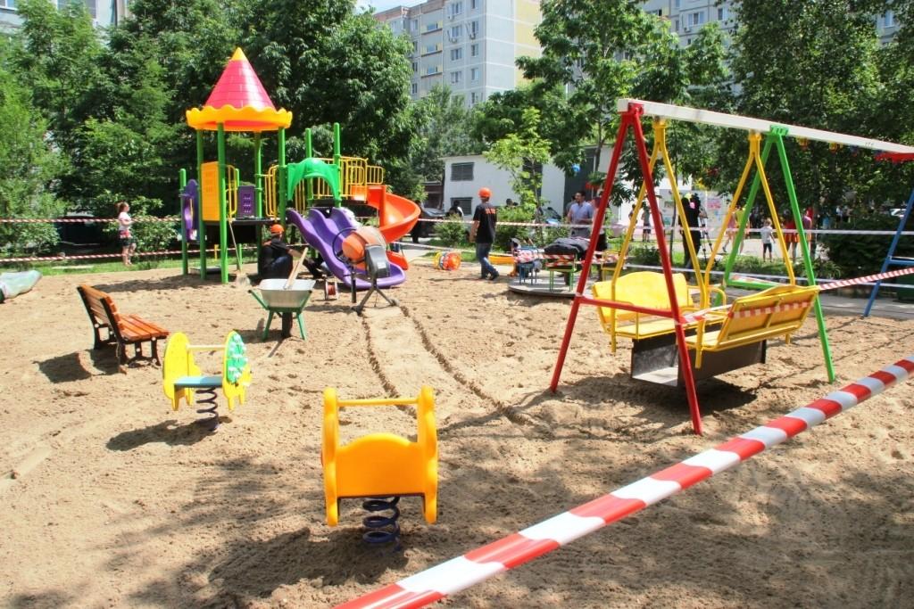 хабаровск 159 лет реконструкция