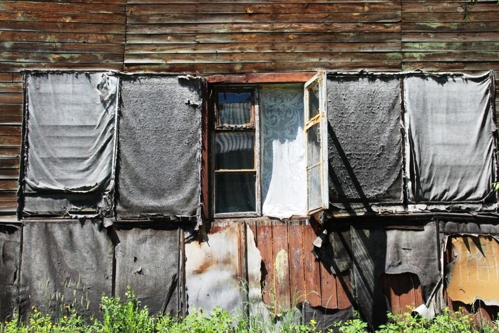 Инвесторы из Москвы готовы снести бараки гупровского городка