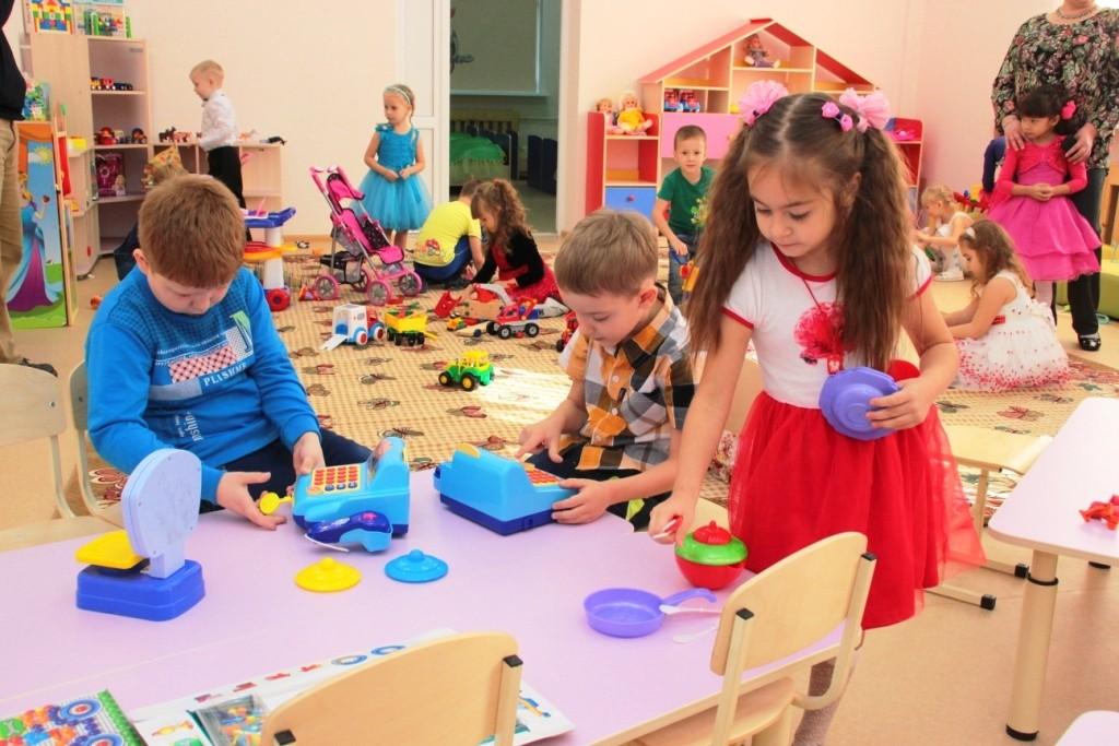 хабаровск 159 лет детские сады