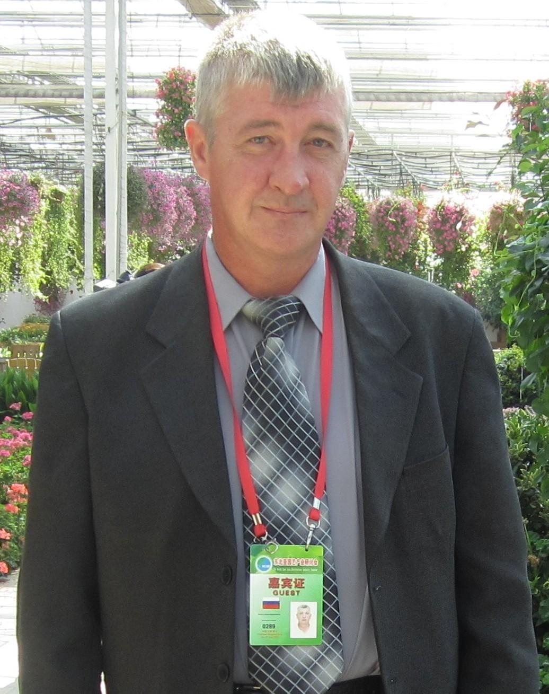 Лаборатории плодоводства ДальНИИСХ - 80 лет