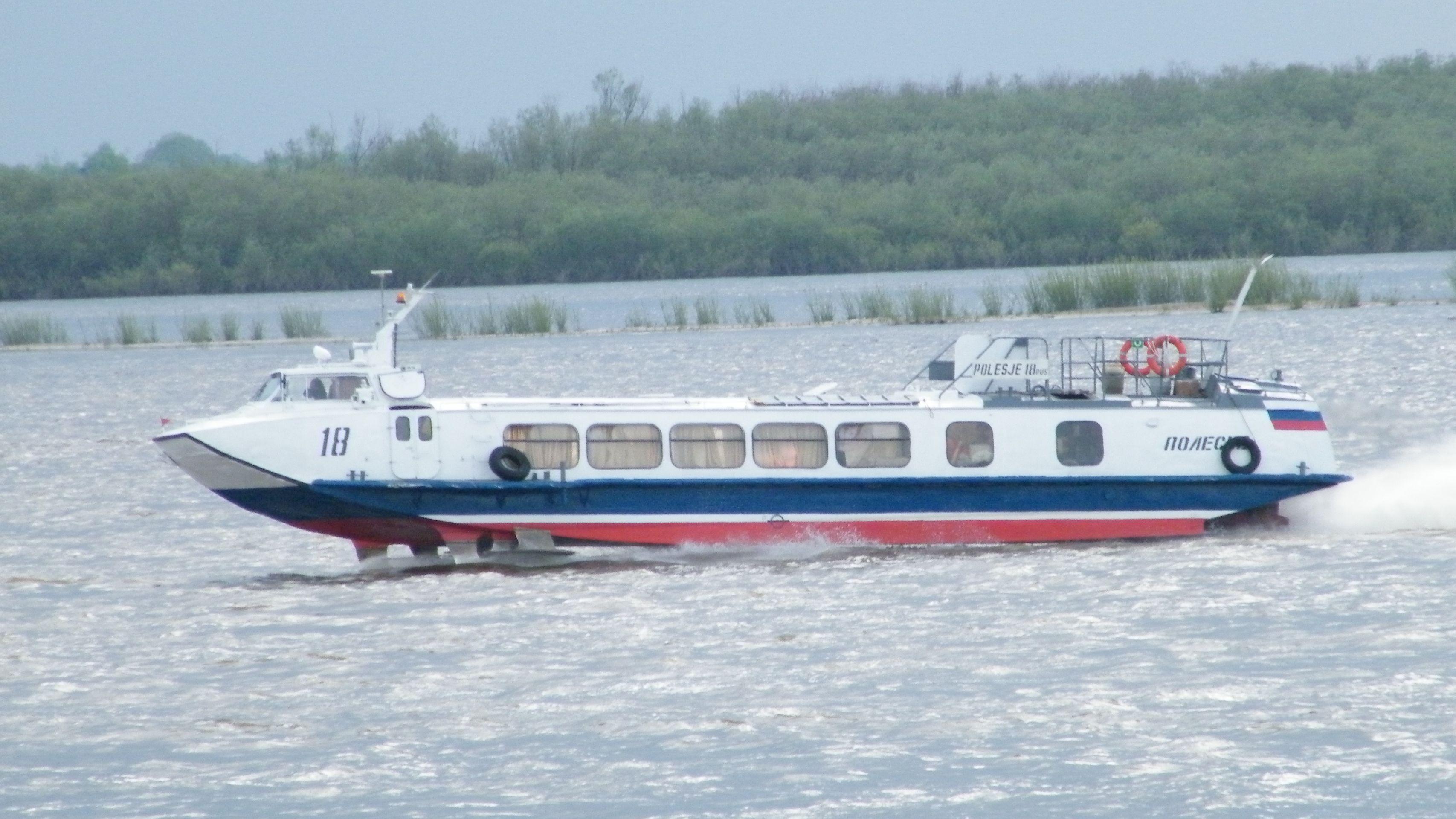 На дачу или в Фуюань: куда отправиться из Хабаровска на теплоходе