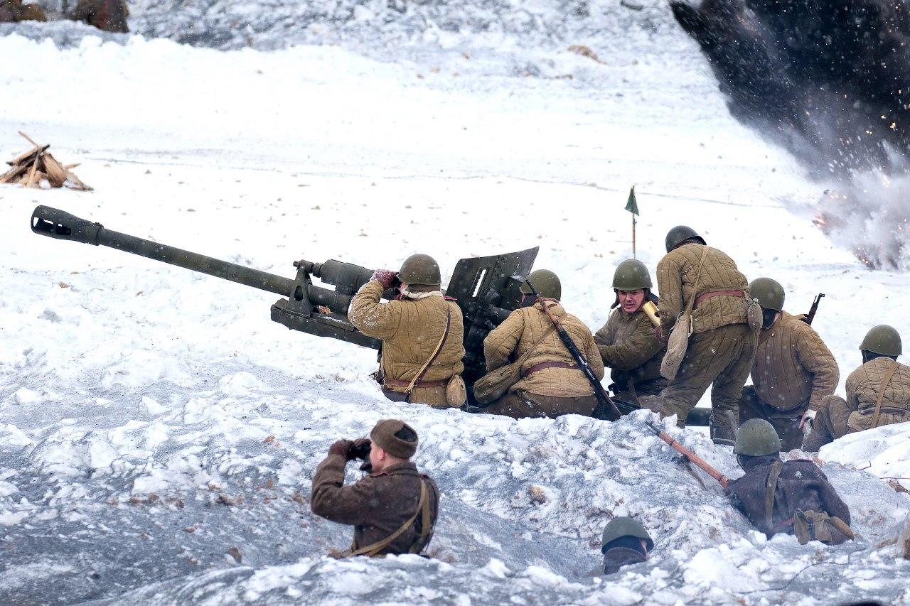 клуб военно исторической реконструкции фото
