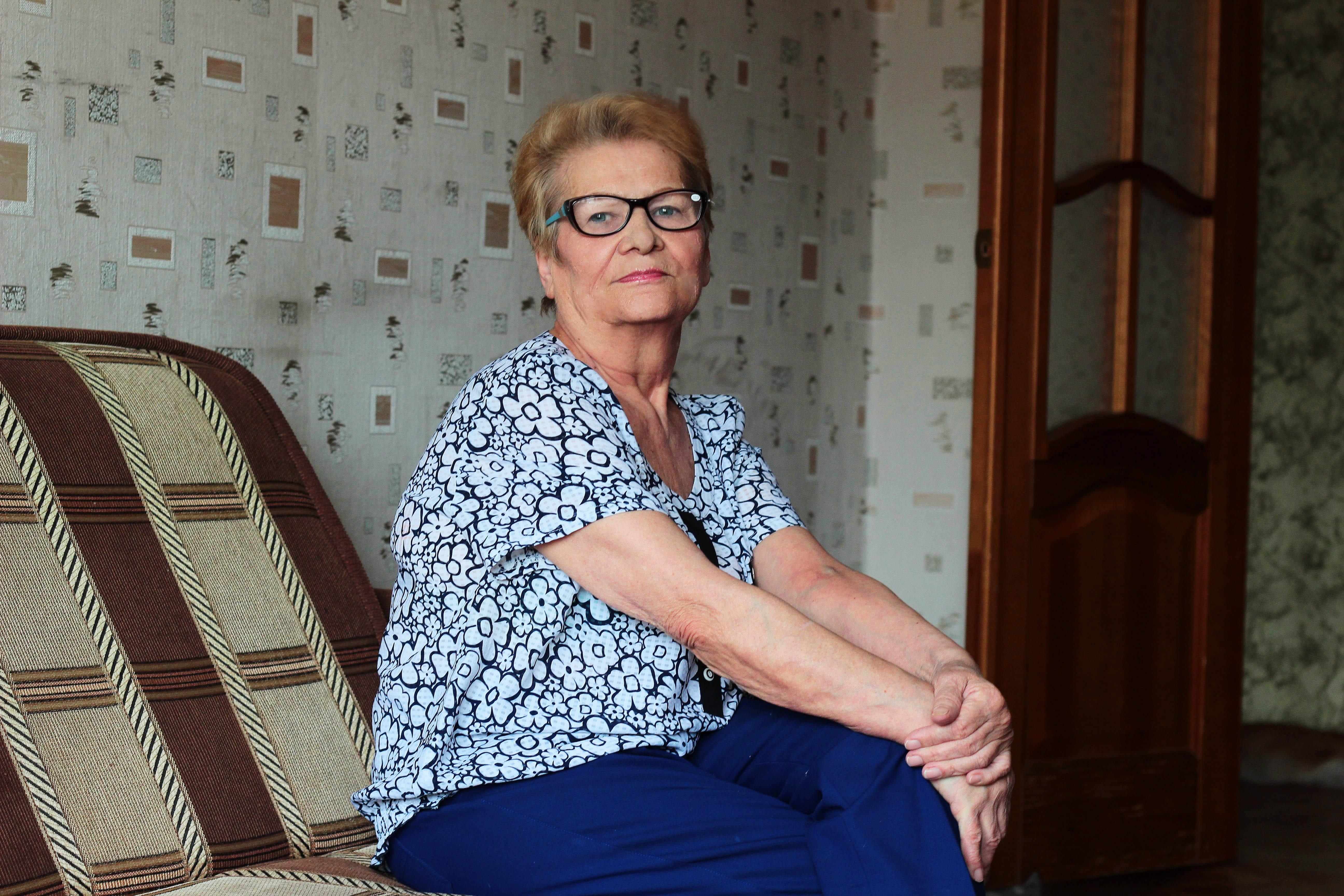 Мы помним, мы гордимся: хабаровчане рассказали истории о ветеранах (ФОТО)