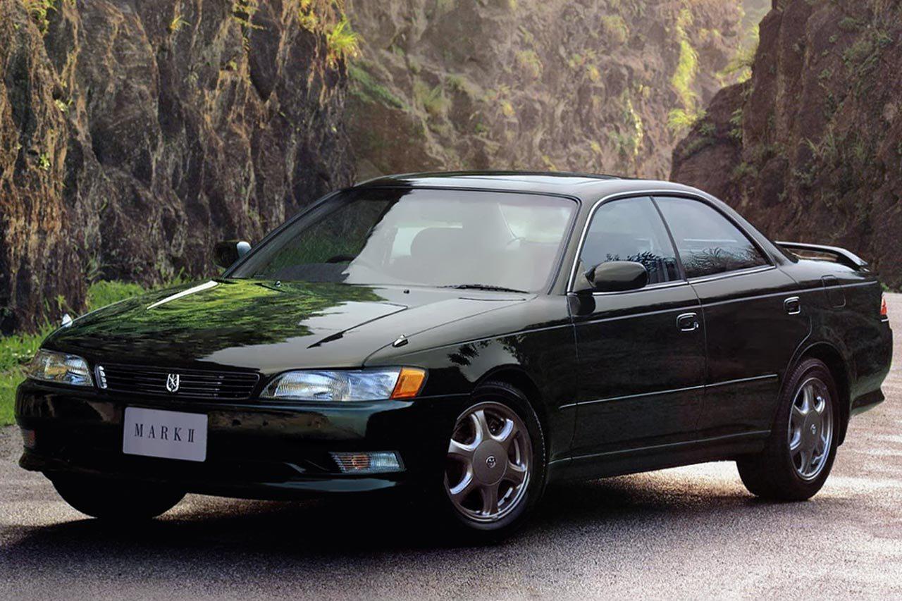 Хабаровские угонщики предпочитают Toyota: статистика Habinfo