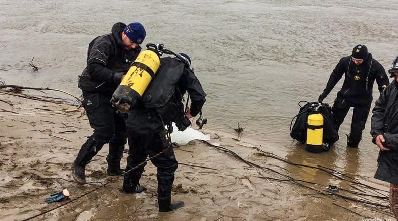 Нетрезвые рыбаки чудом избежали гибели