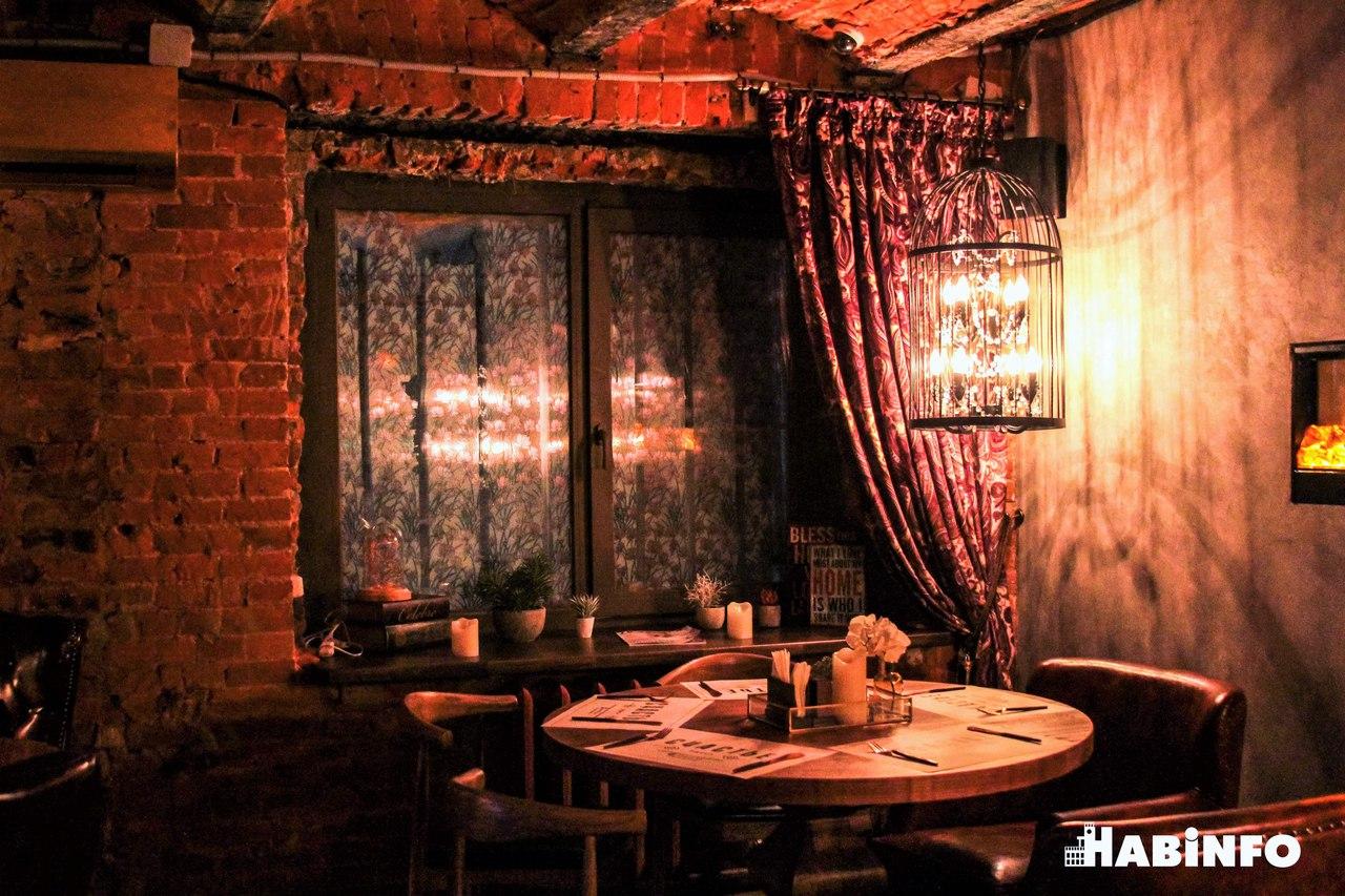 """""""Счастье"""" здесь: новое кафе в Хабаровске"""