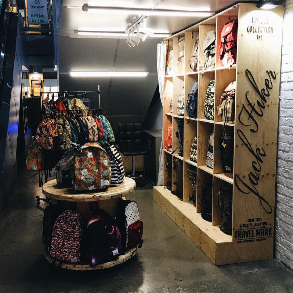 Пять интересных мест в ТРЦ «Магазины Радости»