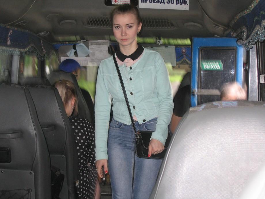 поручень автобусе хабаровск травмы