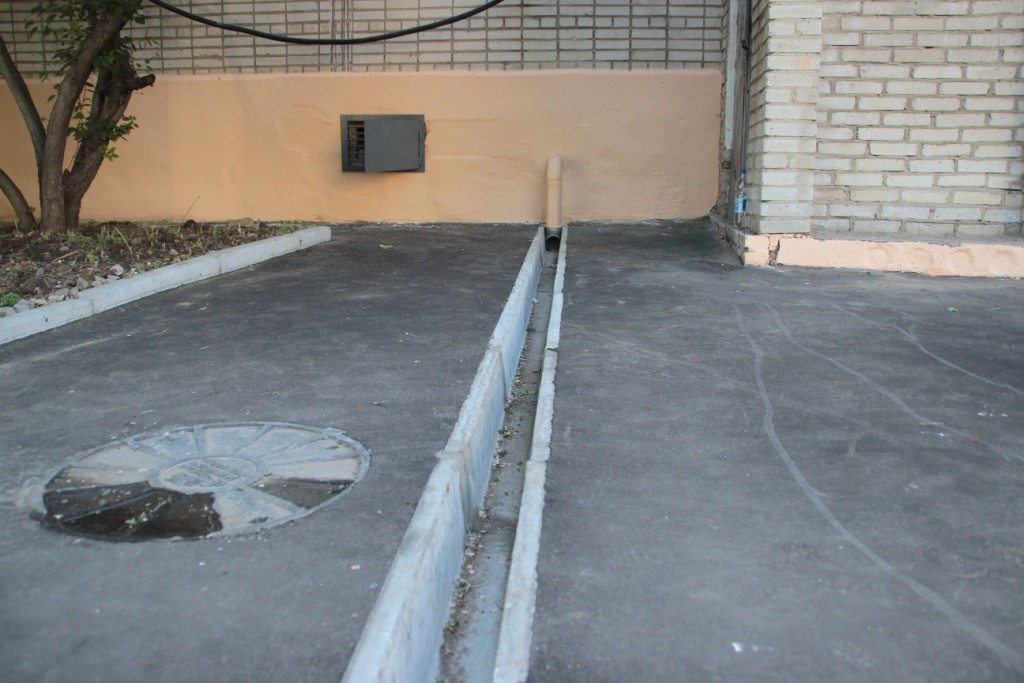 Обновить свой двор на  муниципальные гранты: как это сделать