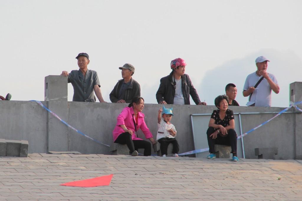 Почти штиль, мошка и мель: как прошла международная парусная регата в Фуюане