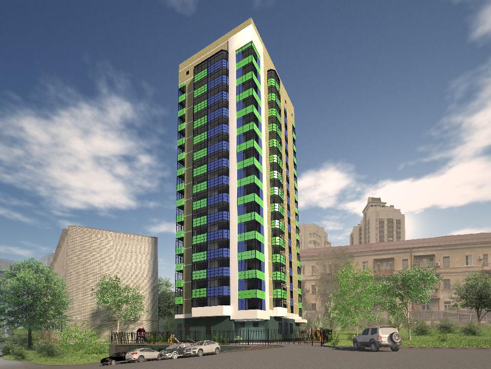 Квартира в новостройке в центре Хабаровска за 3,2 миллиона рублей — это реальность