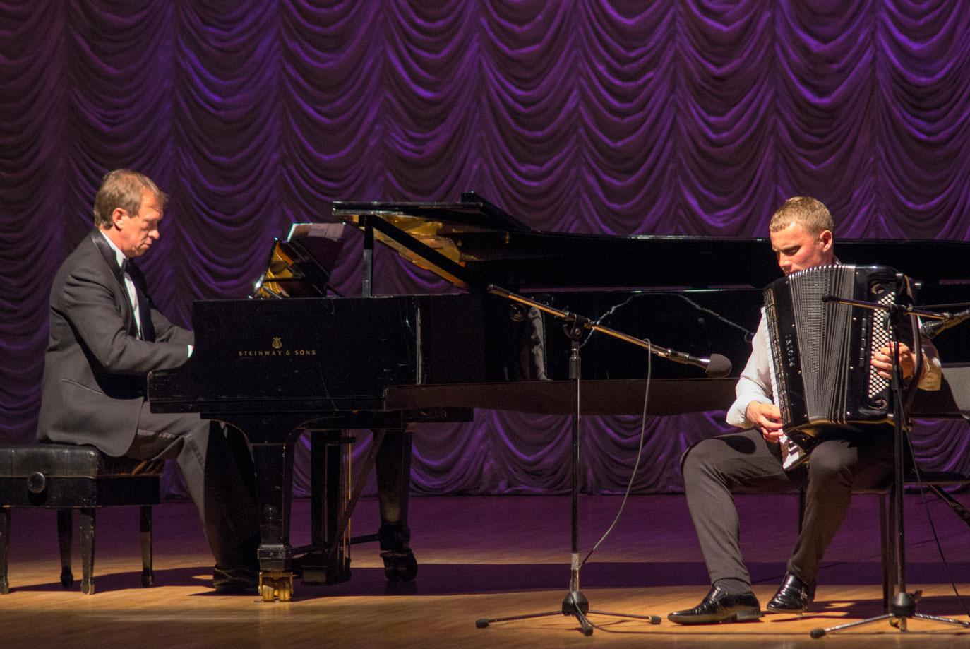 78 музыкальный сезон в Краевой филармонии завершен: да здравствует новый сезон!