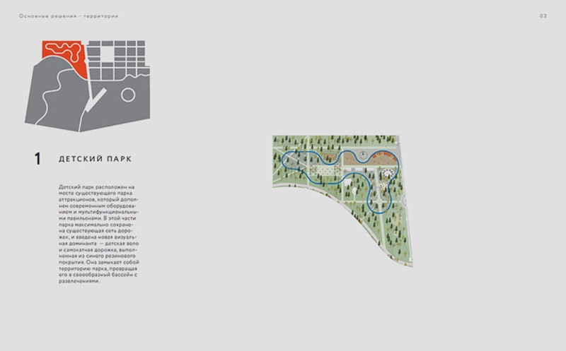 Хабаровский парк «Динамо»: место для развлечений или уголок природы?
