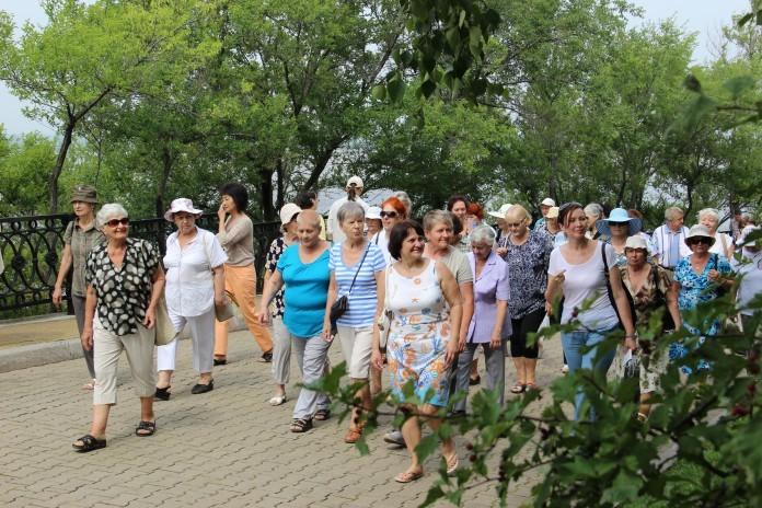 Афиша на выходные: где отдохнуть хабаровчанам 1 и 2 июля