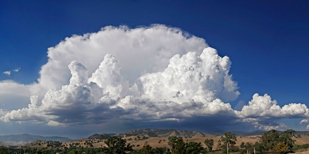 Праздник пролетающих облаков