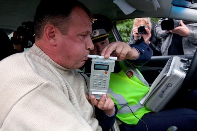 ТОП-5 нарушений ПДД в Хабаровске: пьяные водители и непослушные пешеходы