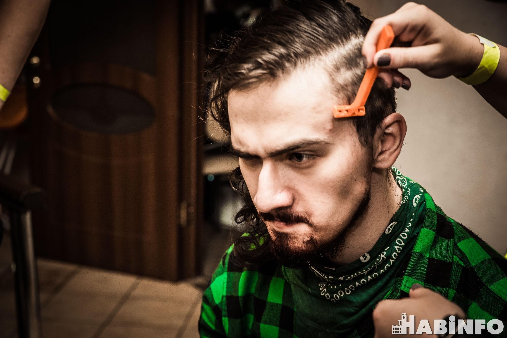 Рейв, хип-хоп и рок-н-ролл: фестиваль слияния трех культур прошел в Хабаровске