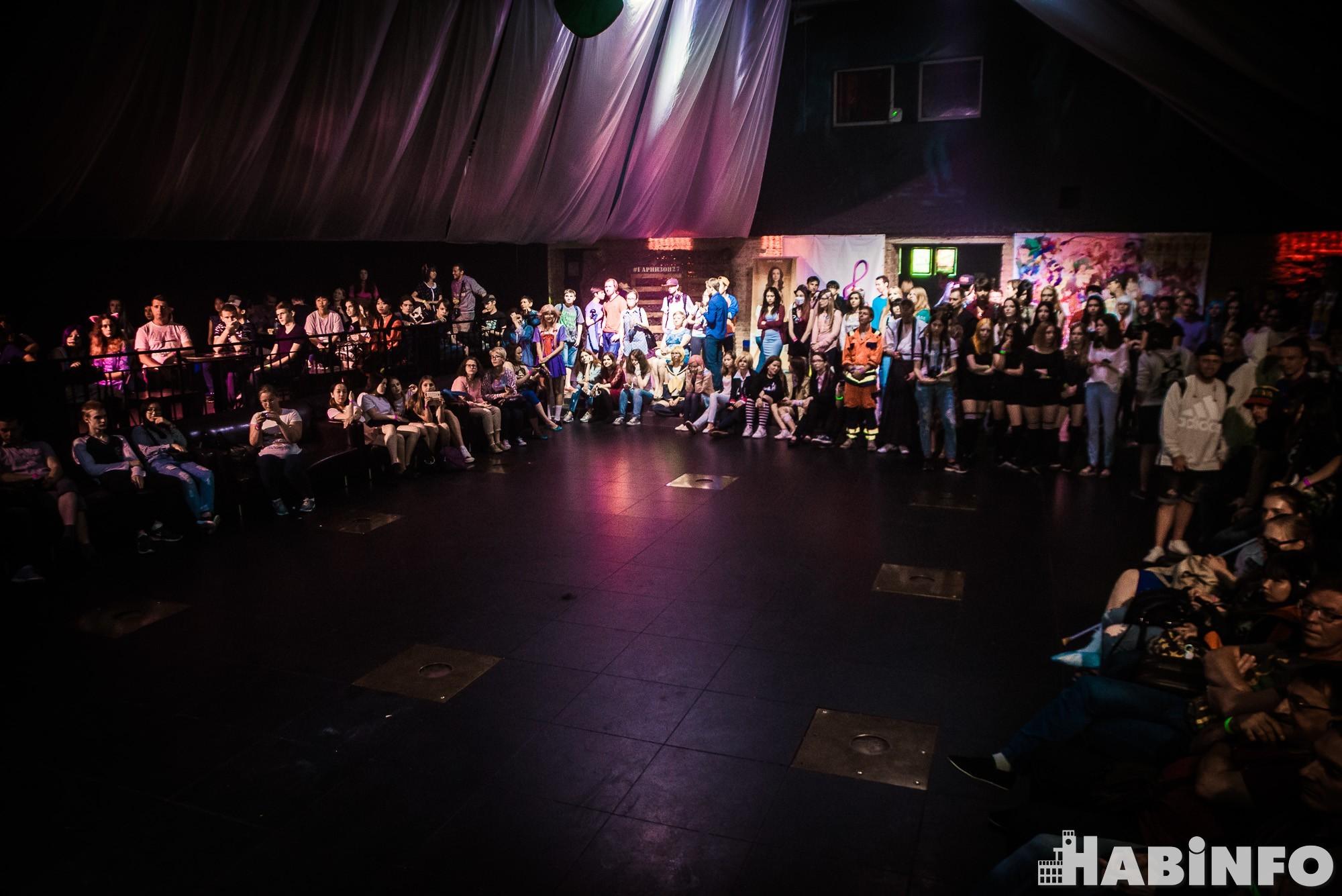 Для тех, кто не боится отличаться: фестиваль Kaboom прошел в Хабаровске
