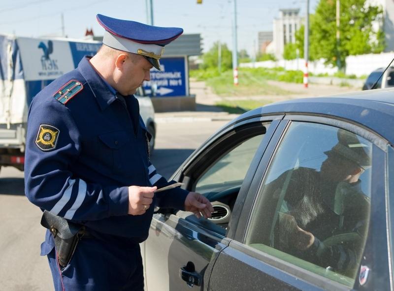 Я б в гаишники пошел: откуда берутся автоинспекторы в Хабаровске