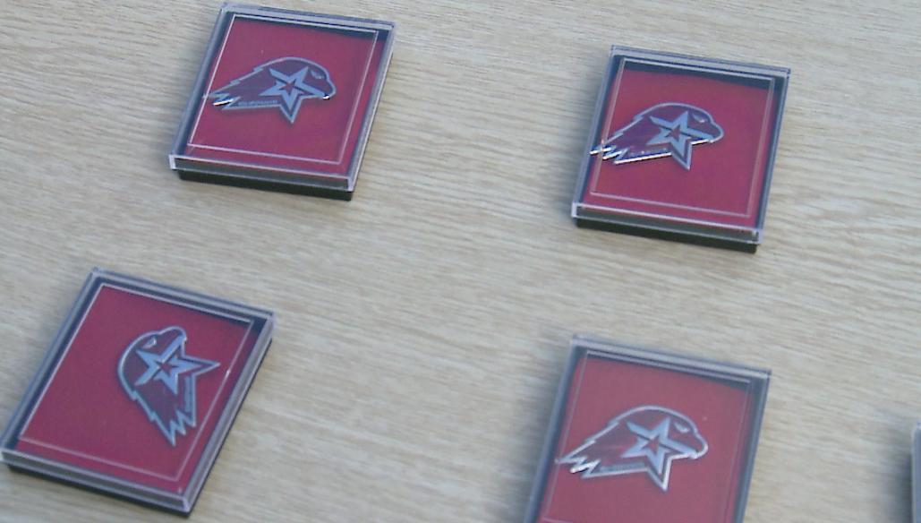 Ряды хабаровских «красных беретов» пополняются