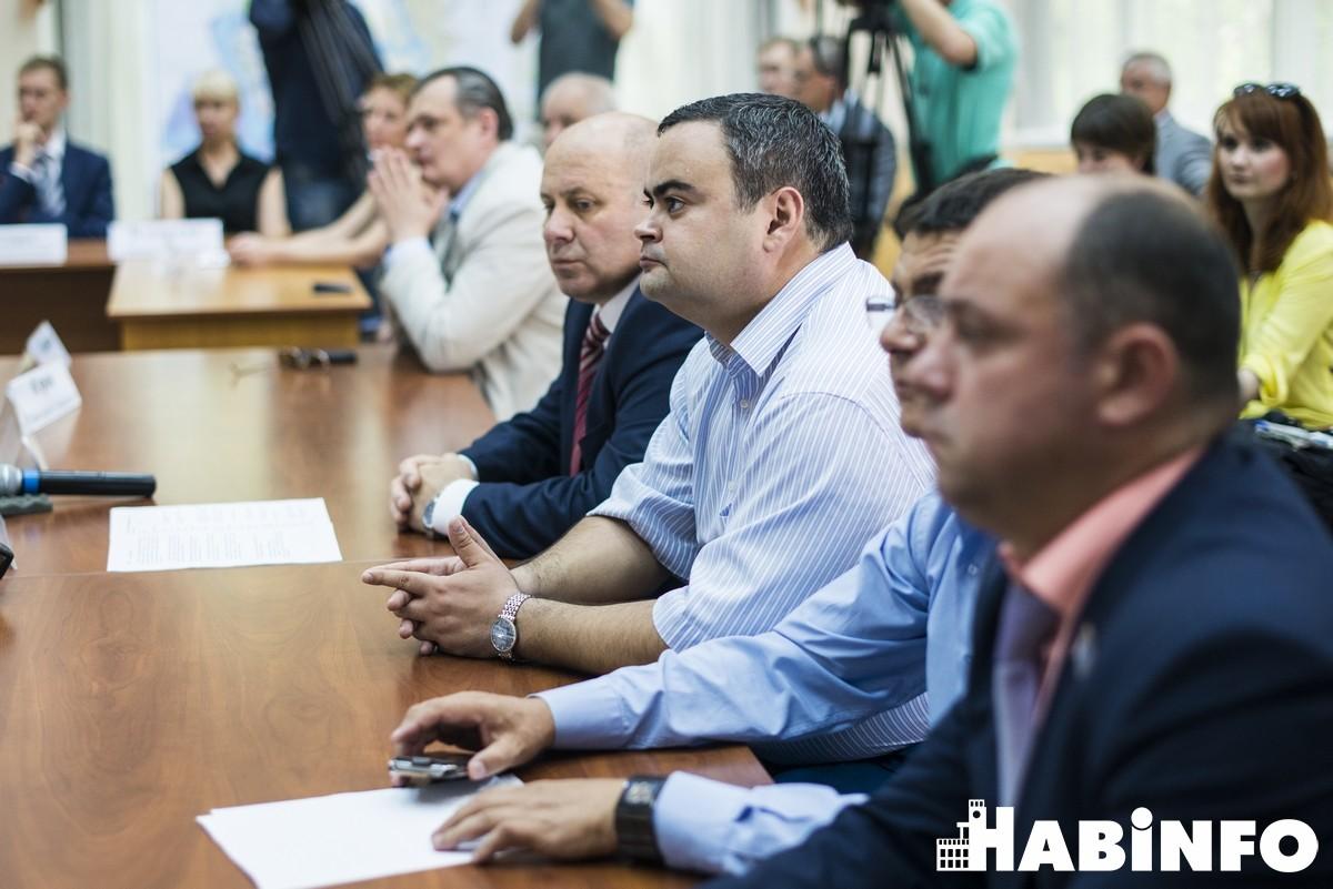 Сроки горят: реконструкцию хабаровского парка «Динамо» ускоряют любыми способами