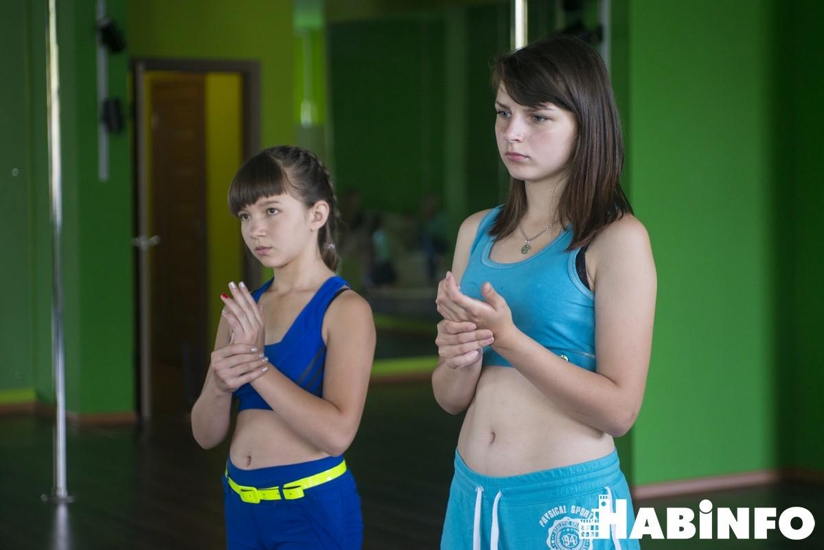 С добром к людям: воспитанникам детдома №4 устроили фитнесс-тренировку в Cedra Club