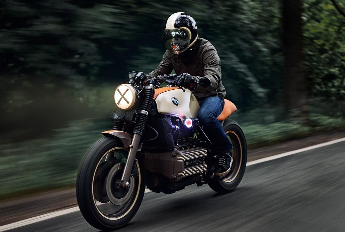 День рождения мотоцикла