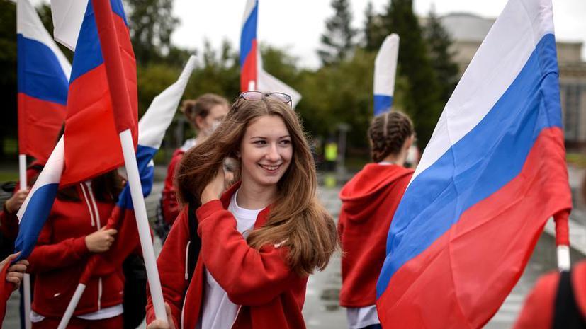 День государственного флага и День дубовой бочки