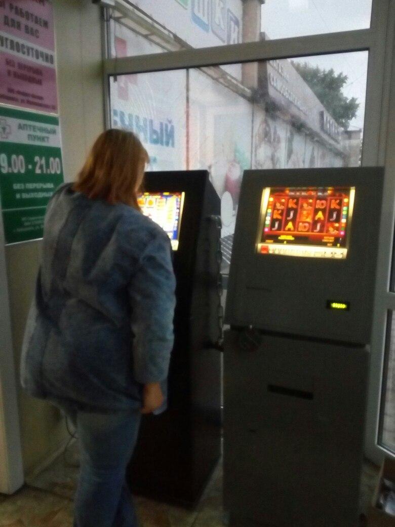Игра по-крупному, или Возвращение «однорукого бандита» в Хабаровск