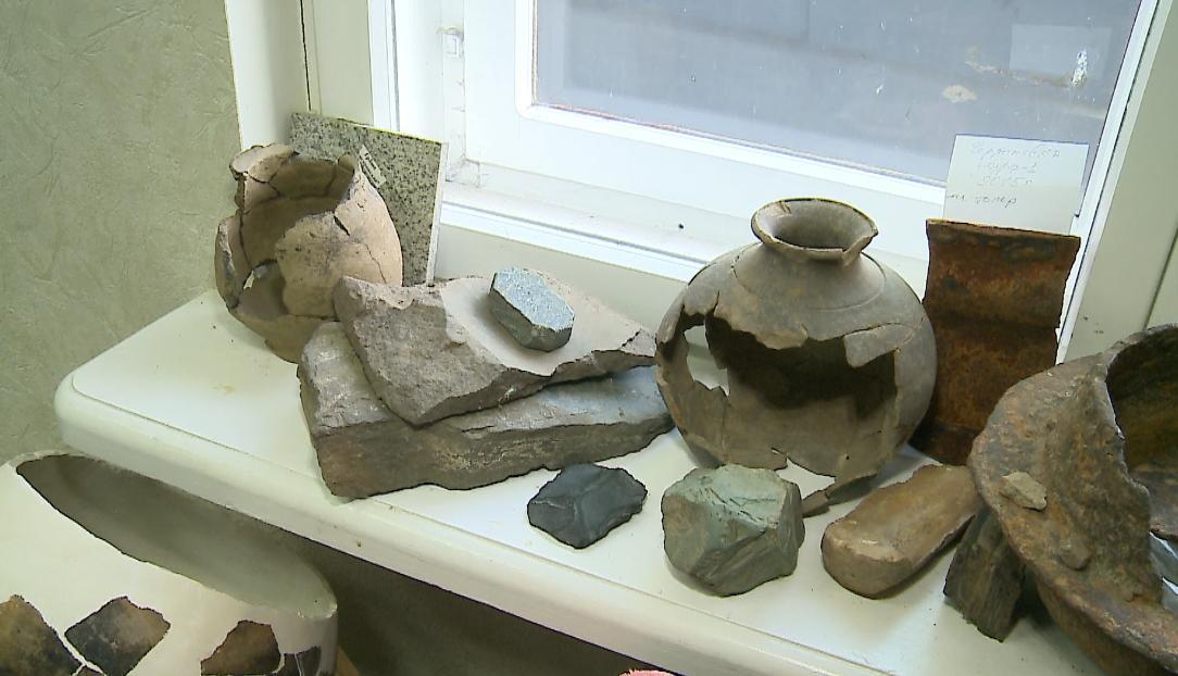 Из глубины веков: уникальные артефакты находят археологи в Хабаровском крае