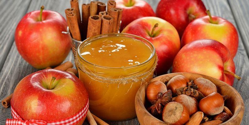 Яблочный Спас и День рождения русской тельняшки