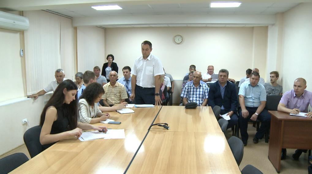 Отопительный сезон в Хабаровске начнется по плану