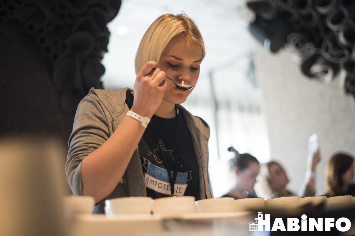 Каптестинг в Хабаровске: шесть чашек кофе в день - это только разминка