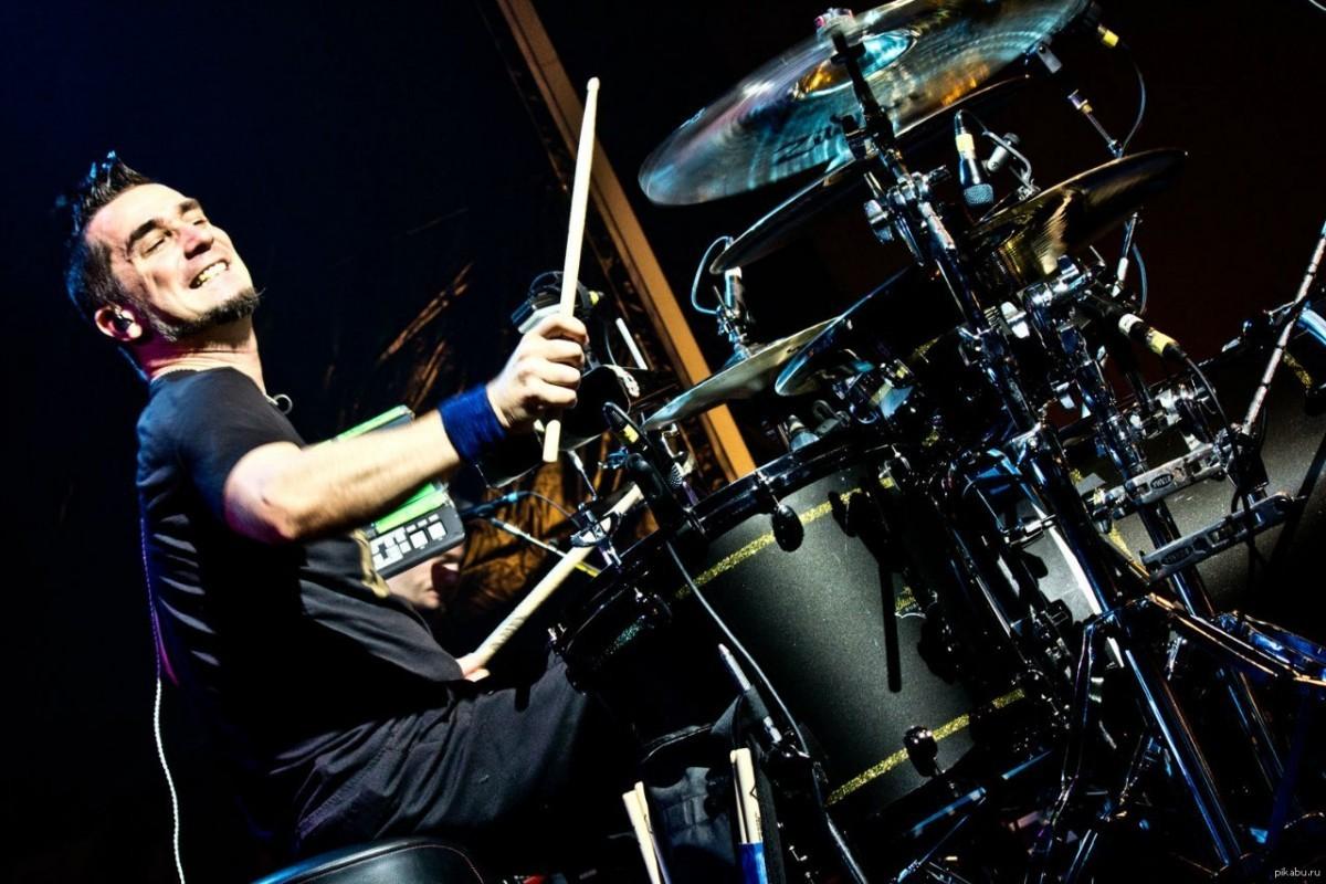 День барабанщика