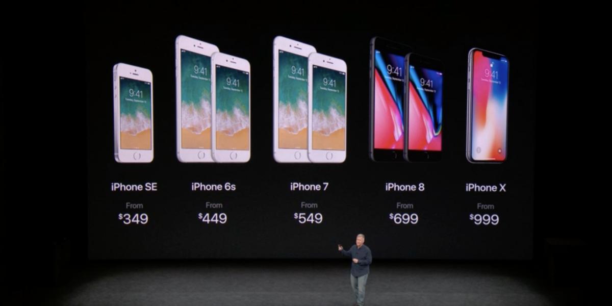 Специалисты сообщили, что iPhone Xбудет трудно приобрести