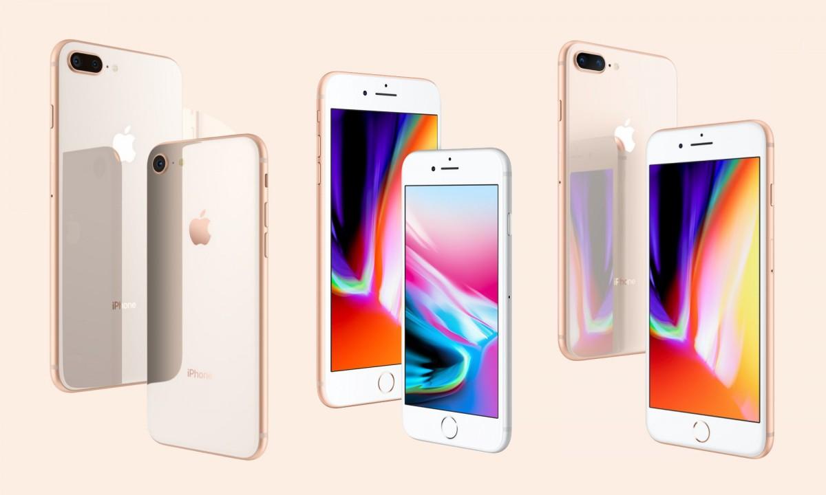 Apple представила новый iPhone: скажи «привет» будущему