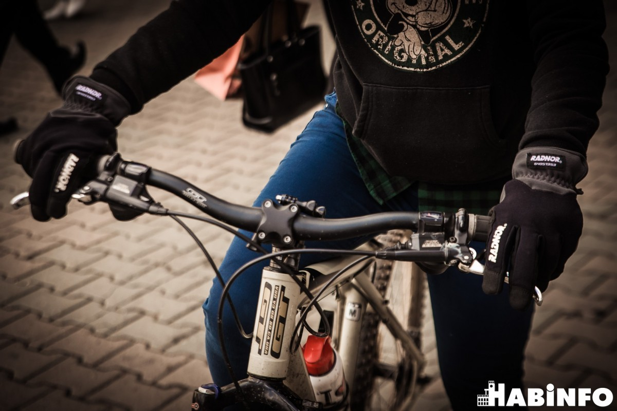 Дальневосточные байкеры закрыли мотосезон в Хабаровске